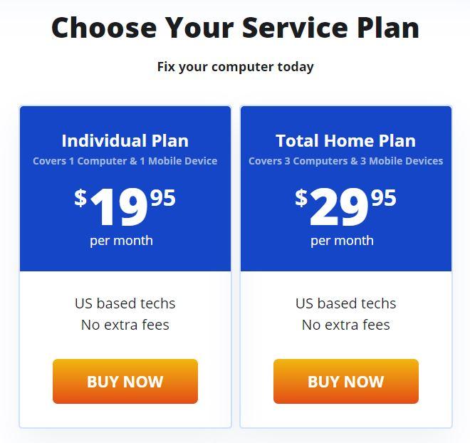 select-plan